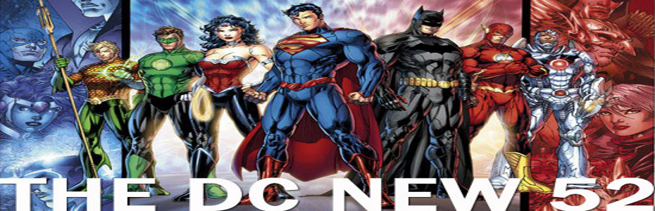 DC COMICS AND THE NEW 52 UPDATES: Batman/Superman ongoing returns, Action Comics Variant, Green Lantern new creative team announcements!