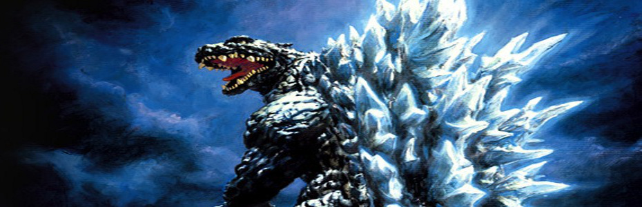 Godzilla reboot is going to be facing off against Juliette Binoche?