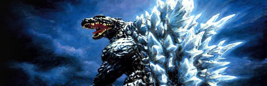Big Monster Update: Monsters University footage and Godzilla filming has begun!