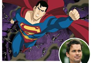 Superman Unbound: First stills from the NEW animated adventure!