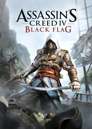 Assassins Creed 4 creators say strap on your eye patch and cutlass! Pirates will be the focus this time around in 'Blackflag'!