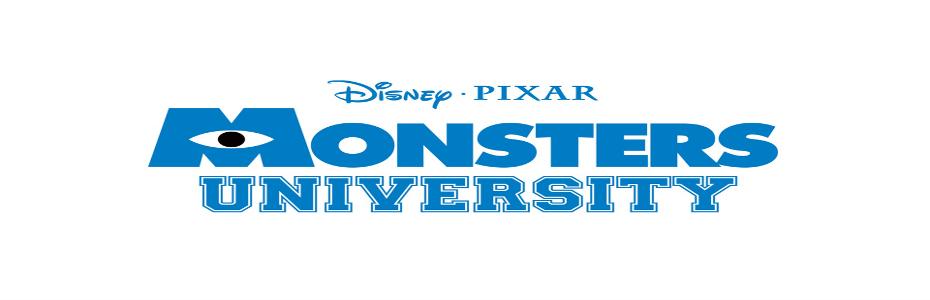 Monsters University featurette explores the hilarity of college
