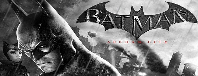 DC Comics Video Games: Batman: Arkham World? Is there another sequel on its way this year? and Injustice: Gods Among Us summons the King of Atlantis!
