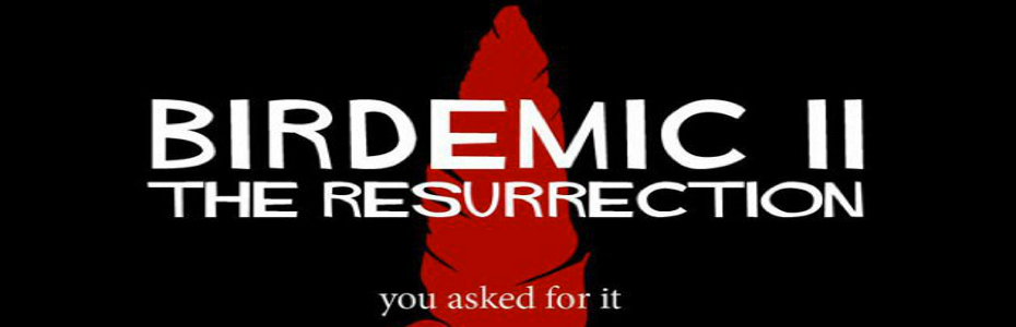 Birdemic 2: The Resurrection- trailer for a  movie that should never see celluloid