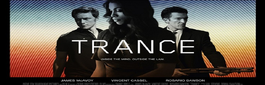Trance- red band trailer for the Danny Boyle hesit flick!