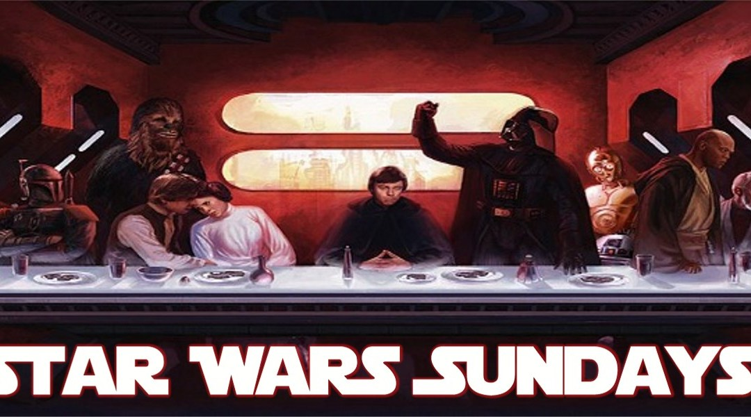 Star Wars Sundays: J.J. Abrams talks Star Wars Episode 7