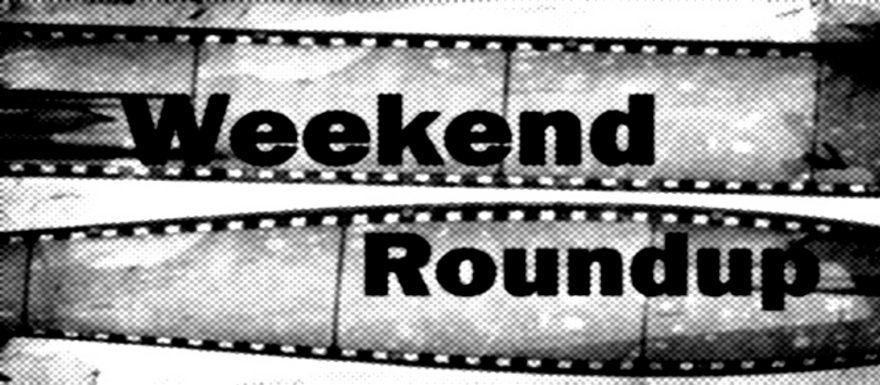 Weekend Roundup 5/3/13-5/5/13: Iron Man 3 has the 2nd highest opening weekend EVER!
