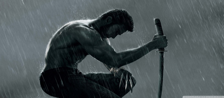 The Wolverine Trailer has arrived!!! See the movie, from director James Mangold and starring Hugh Jackman, on July 26th!