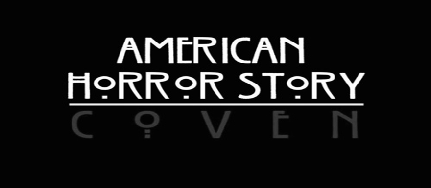 American Horror Story: Coven- New teaser and posters from upcoming season!