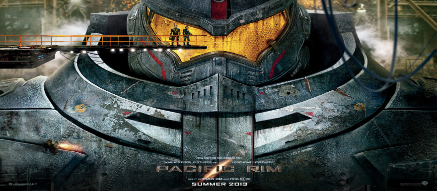 Pacific Rim- final trailer focuses on the boring part of the movie, the humans