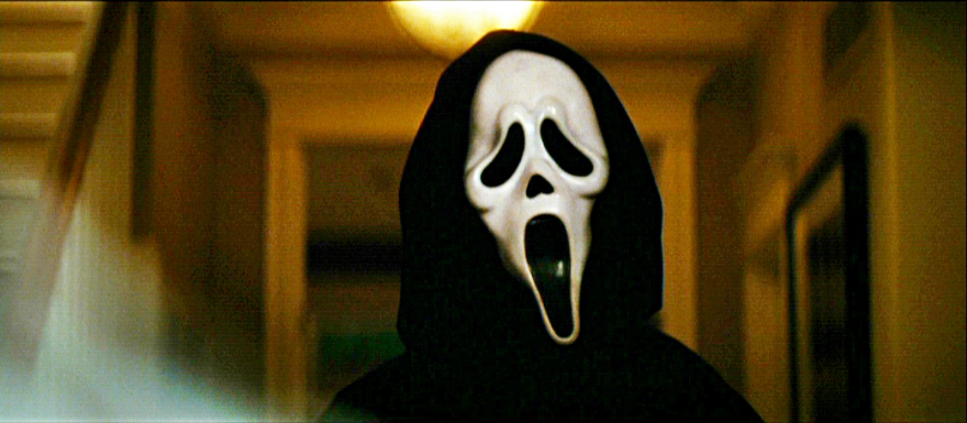 Scream The Television Show nabs two series for MTV series