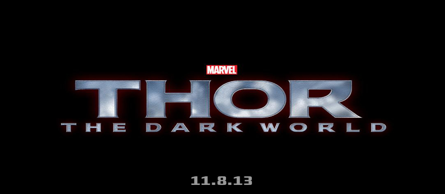 Thor: The Dark World- Check out the World Premiere Trailer!