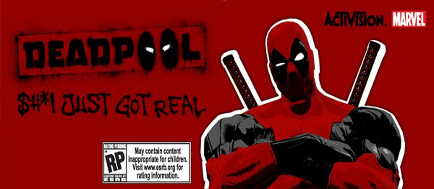 Deadpool Video Game Box Art Emerges! Towelites, are you excited for this game?