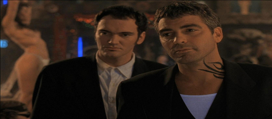 Robert Rodriguez is developing a 'From Dusk Til Dawn' tv series!?