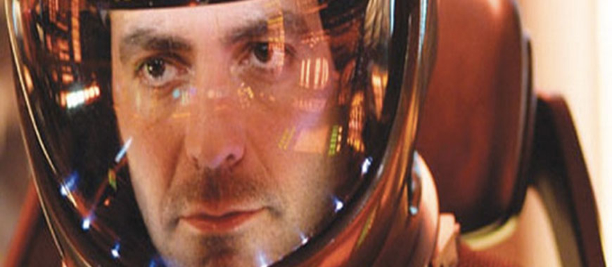 Alfonso Cuaron's Gravity trailer starring George Clooney and Sandra Bullock