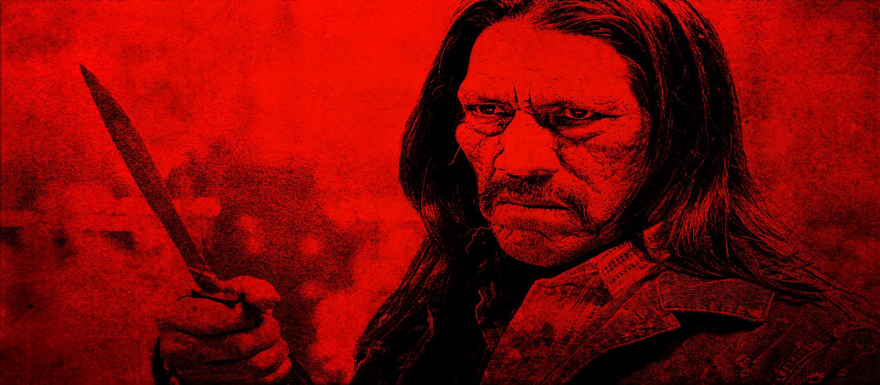Machete Kills- new trailer gives us what you want from a Machete movie, Fish Tacos!