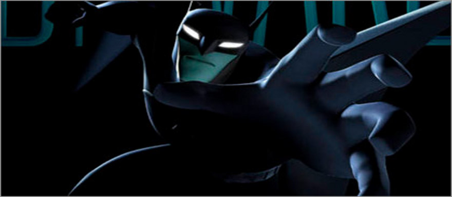 Beware the Batman the new animated show on DC Nation gets a sizzle reel!