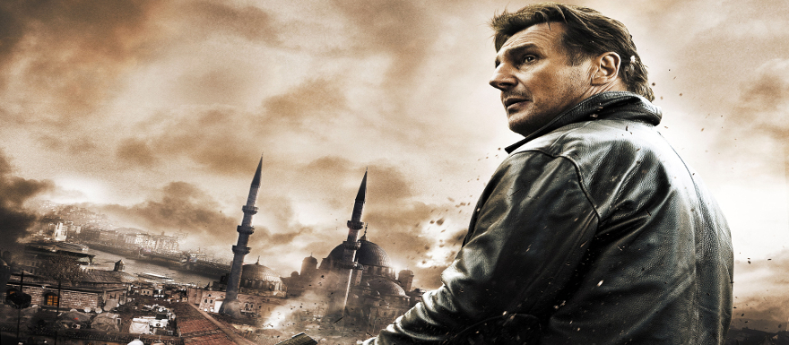Liam Neeson set to use a particular set of skills again for Taken 3?