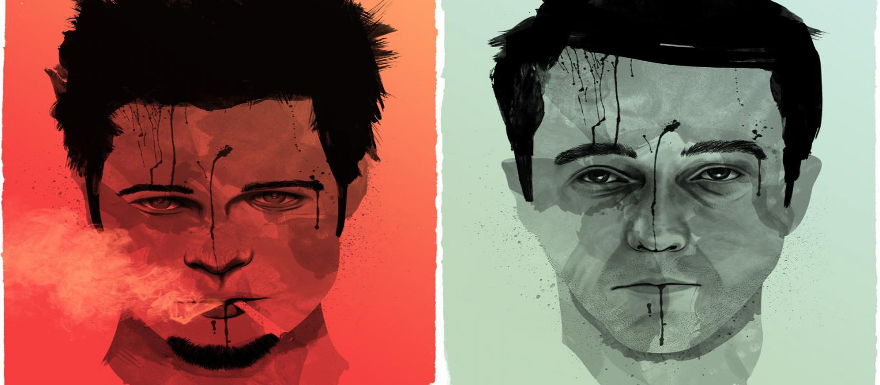 Chuck Palahniuk announces he's working on a sequel to Fight Club