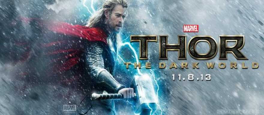 Thor: The Dark World gets an extended trailer featuring brand new looks at the film!