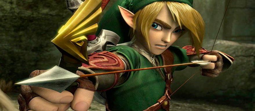 The Legend of Zelda- Imagi's CGI movie pitch reel is amazing!