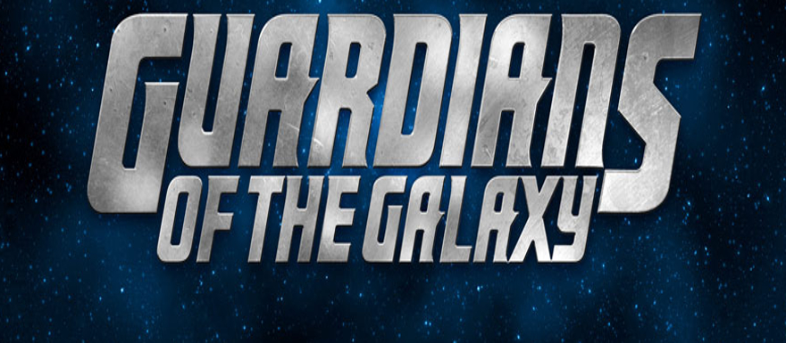 Guardians of the Galaxy- watch the leaked footage before it gets taken down!
