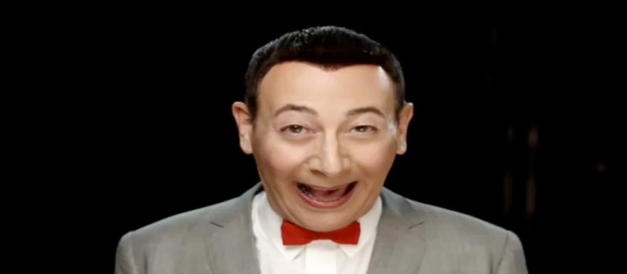 Paul Reubens is hoping 2015 is the return of Pee-Wee!