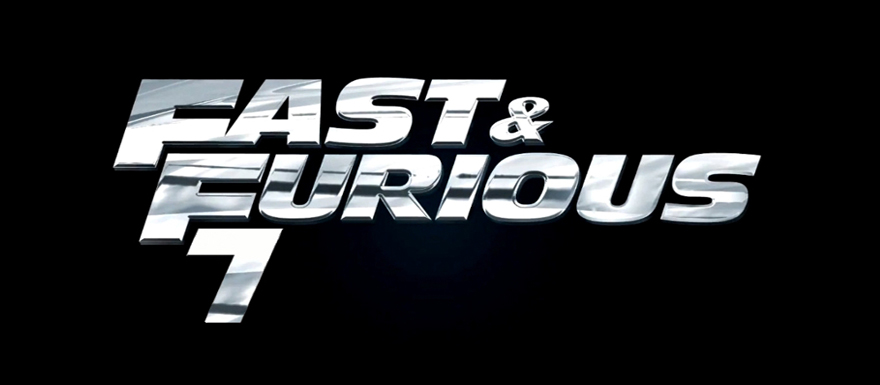 Fast & Furious 7- new pictures from set show Jason Statham and Vin Diesel