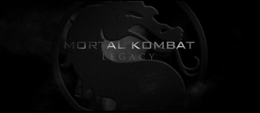 Mortal Kombat: Legacy II trailer!