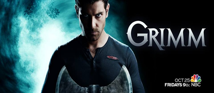 Grimm Collector's Magazine Issue #2 from Titan Magazines gets us excited for the third season!
