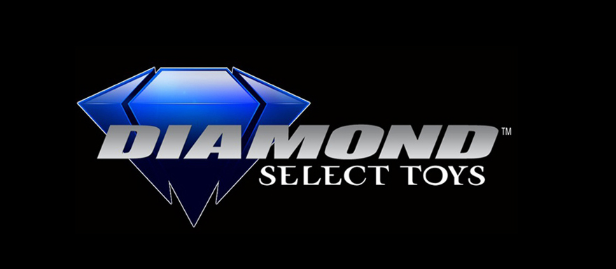 Diamond Select Releases for October 2nd! Thor 2, Universal Monsters, and Star Wars!