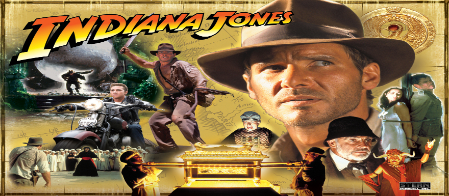 Indiana Jones action figure coming soon from the people over at Figma!