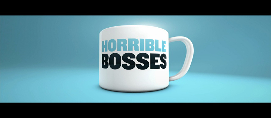 Horrible Bosses 2- Film starts production and official synopsis; Chris Pine and Christoph Waltz join cast!