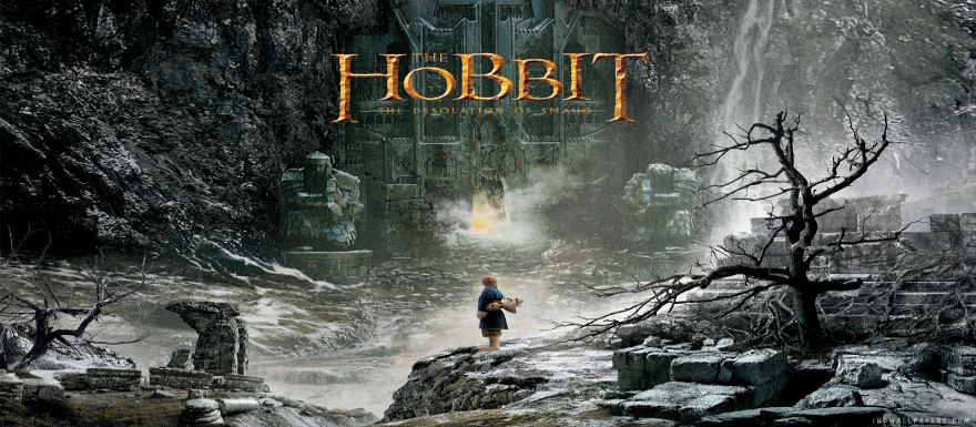 The Hobbit: The Desolation of Smaug- New behind-the-scenes featurette shows more Beorn and new Banner!