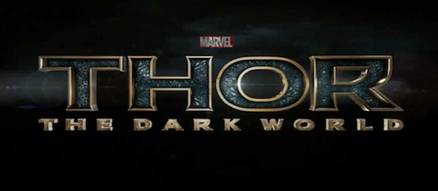 Thor The Dark World reviewed by CynicNerd (Spoiler Free)