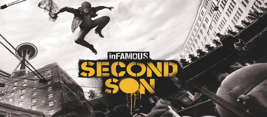 inFAMOUS Second Son gets a new Trailer and details on both the Limited and Collector's Editions!