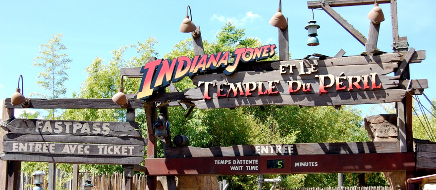 Disney acquires rights to make Indiana Jones movies, continues to rule Geekdom!