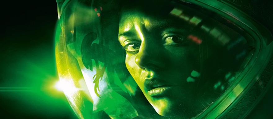 Alien Isolation Digital Series