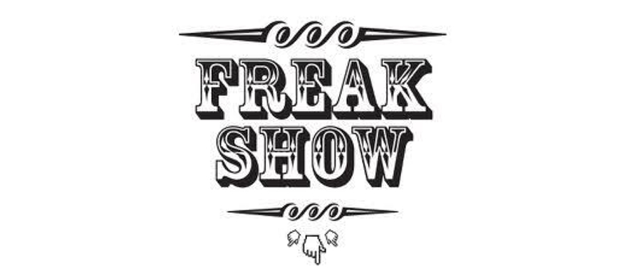 American Horror Story Freak Show – First teaser from the upcoming season!