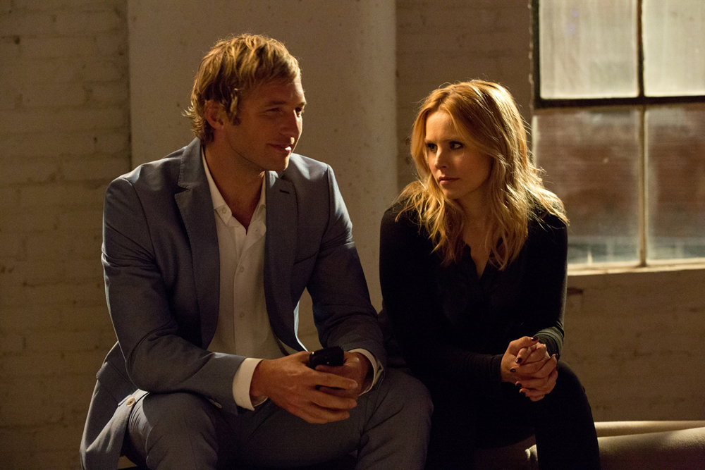 The tragedy of 'Veronica Mars' season 4 will hit Dick eventually. Why Was Ryan Hansen Only In 3 Episodes of 'Veronica Mars' Season 4?
