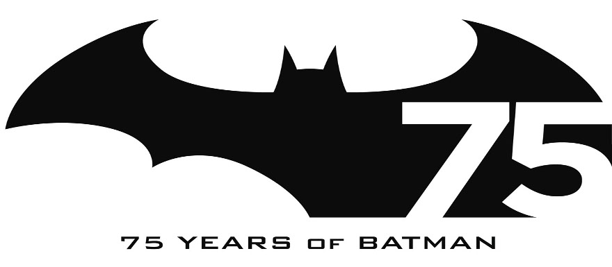 Batman 75 Years: Check out the Official Batman Timeline!