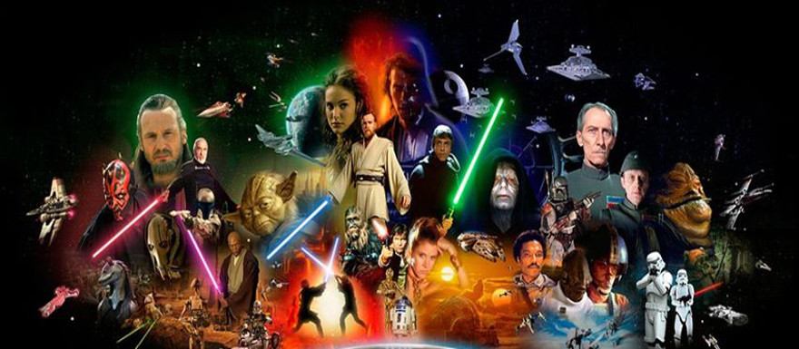 Star Wars Sundays presents: What the Prequels are About, Episode 2