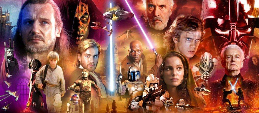 Star Wars Sundays presents: What the Prequels are About, Part 5