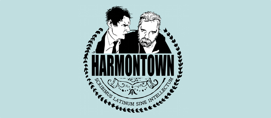 Harmontown – First trailer for the documentary featuring Dan Harmon