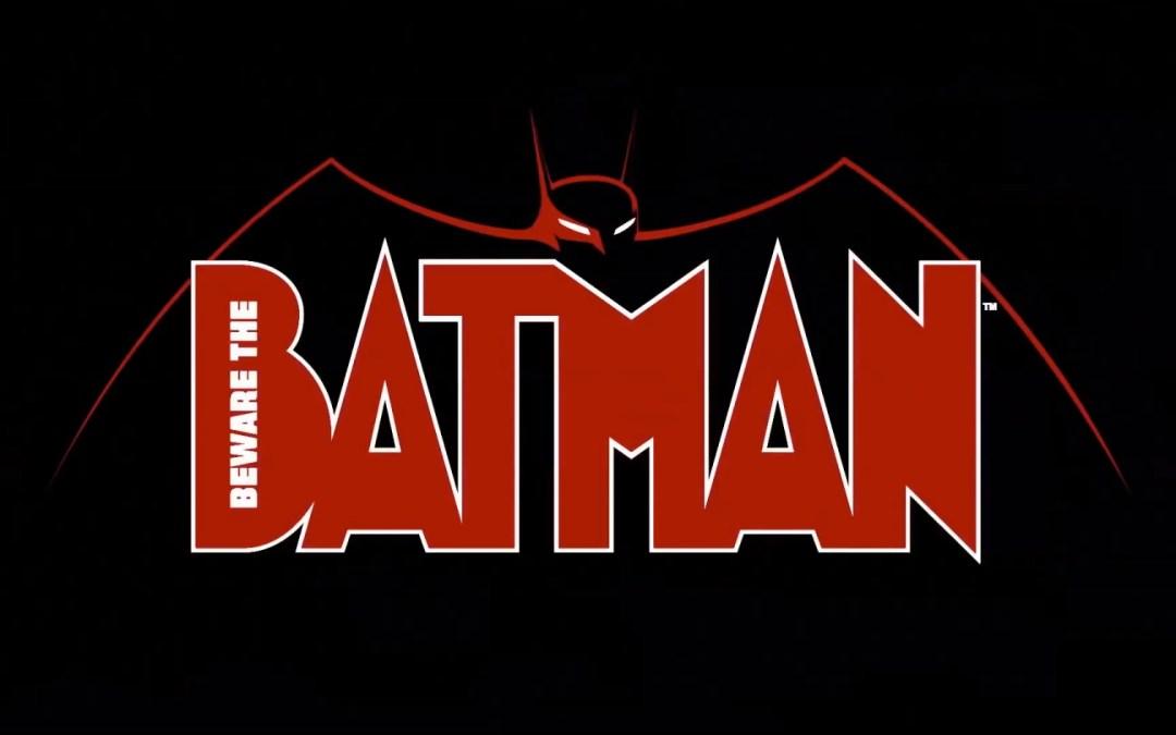 """Beware the Batman S1E15 """"Reckoning"""" recap"""