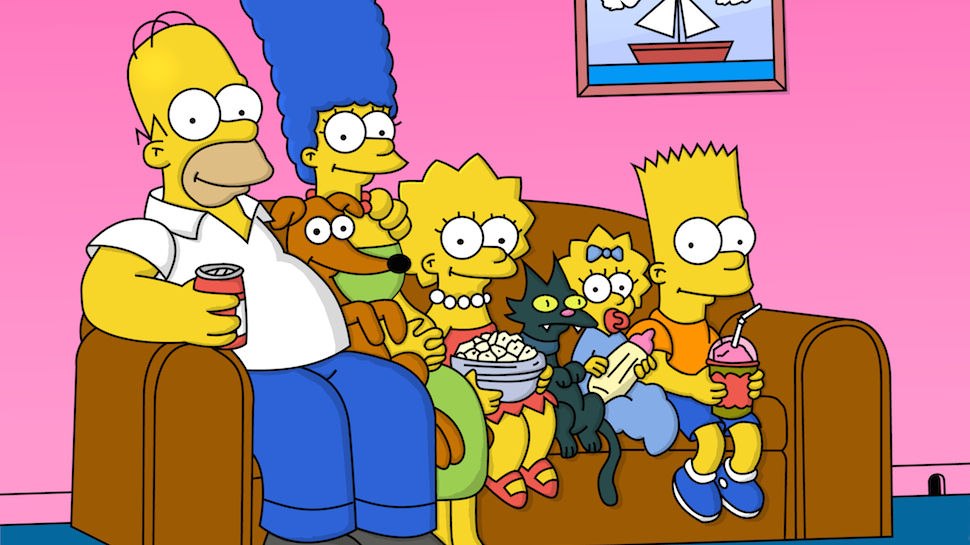 Every Simpsons Ever – The FXX Marathon Schedule