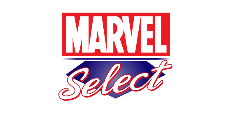 Diamond Select Toys: Marvel Select Falcon action figure review