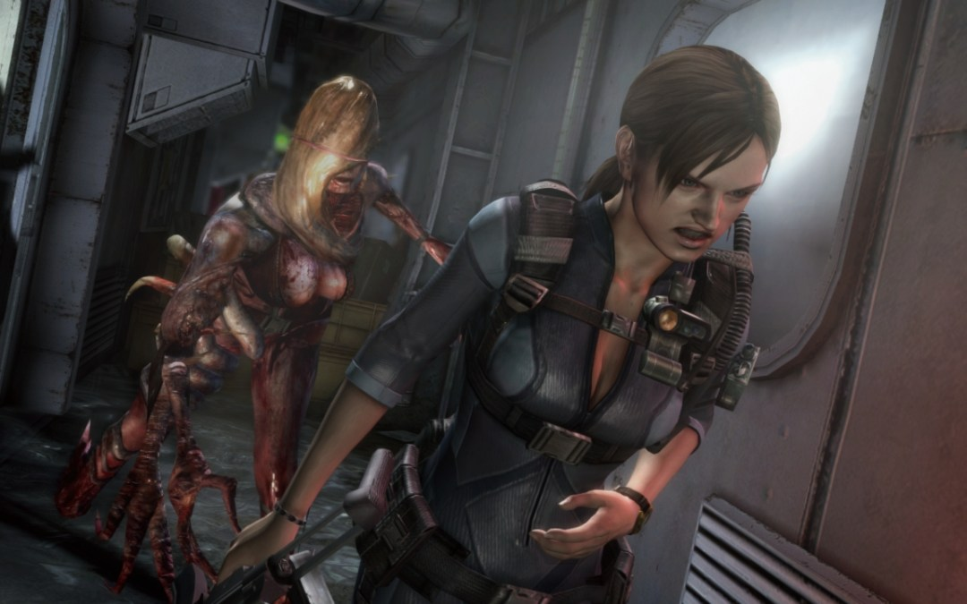 Resident Evil Revelations 2 gets a creepy first trailer!