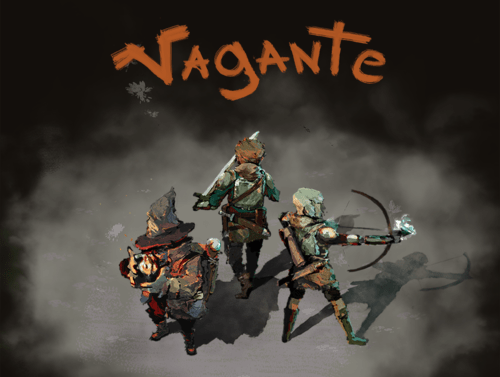 Vagante Kickstarter – Nuke Nine Games Announces New Online Multiplayer Option