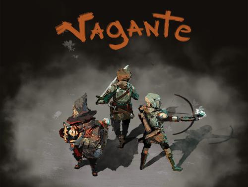 Vagante Kickstarter – Nuke Nine Games Announces New Online Multiplayer Option